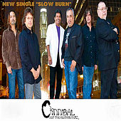 Play & Download Slow Burn by Cannibal & The Headhunters | Napster