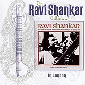 In London by Ravi Shankar