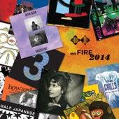 On Fire 2014 von Various Artists