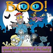 Play & Download Boo! by Kidzone | Napster