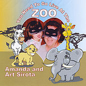 You Need to Go Live At the Zoo by Art
