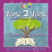Verse 2 Verse: Growing Character by Wonder Kids