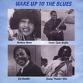Wake Up to the Blues by Various Artists