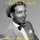 The Best of, Vol. 1 by Charles Trenet