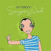 Play & Download Songwriting Week by E-motions | Napster