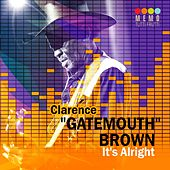 Play & Download It's Alright by Clarence