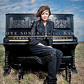 Love Songs for the King by Sarah Hart Pearsons