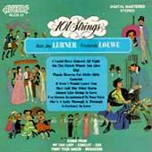 Play & Download Alan J. Lerner & Frederick Loewe by 101 Strings Orchestra | Napster