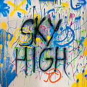 Sky High by Luke Jackson
