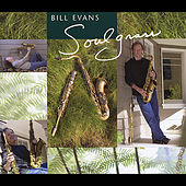 Bill Evans Soulgrass by Bill Evans