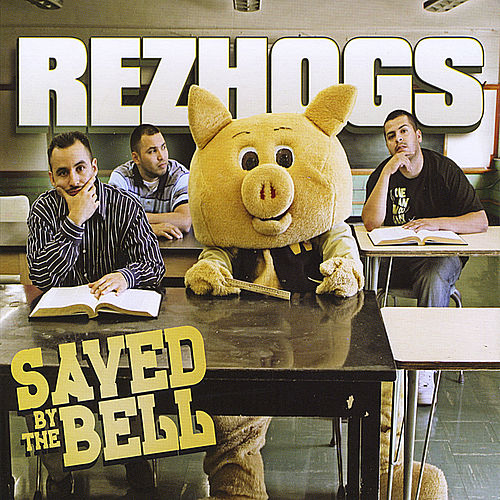Saved By the Bell by Rezhogs