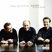Haydn: Piano Trios by Trio Jean Paul