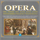 Play & Download Opera - Vol. 3 by Various Artists | Napster