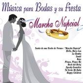 Play & Download Música para Bodas y Su Fiesta. Marcha Nupcial by Various Artists | Napster
