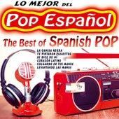 Lo Mejor del Pop Español, The Best of Spanish Pop by Various Artists
