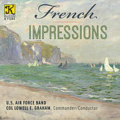 Play & Download French Impressions by The United States Air Force Band | Napster