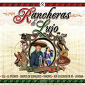 Play & Download Rancheras de Lujo by Various Artists | Napster