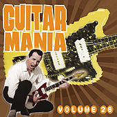 Guitar Mania, Vol. 28 by Various Artists