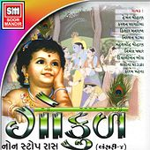Gokul (Non Stop Raas, Vol. 4) by Various Artists