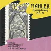 Play & Download Gustav Mahler - Symphony No. 9 by Czech Philharmonic Orchestra | Napster