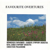 Favourite Overtures by Various Artists