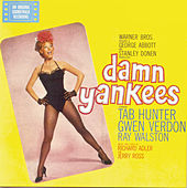 Damn Yankees [Original Soundtrack] by Richard Adler