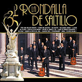 Play & Download La Rondalla de Saltillo by La Rondalla De Saltillo | Napster