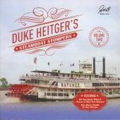 Duke Heitger's Steamboat Stompers, Vol. 2 by Duke Heitger