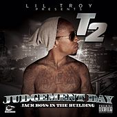Play & Download Judgement Day (Jack Boys in the Building) by T2 | Napster