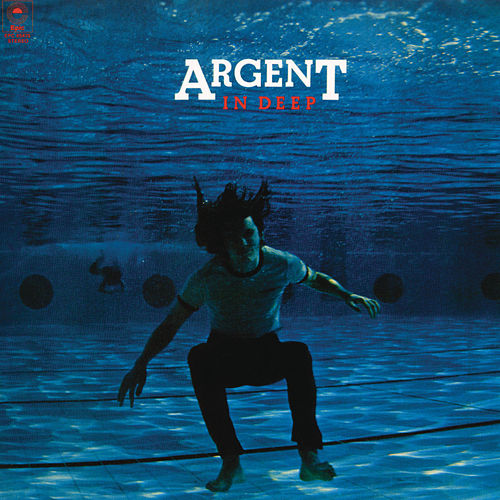 In Deep by Argent