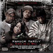 Blood On da Wall by Manson Family