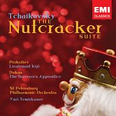 Play & Download Tchaikovsky: The Nutcracker by St. Petersburg Philharmonic Orchestra | Napster