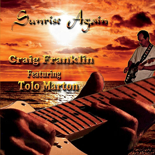 Sunrise Again by Craig Franklin