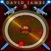 Play & Download Cryptonaut by David James | Napster