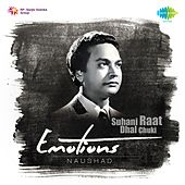Emotions - Naushad by Various Artists