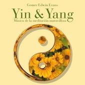 Yin & Yang: Música de la meditación maravillosa by Gomer Edwin Evans