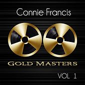 Play & Download Gold Masters: Connie Francis, Vol. 1 by Connie Francis | Napster