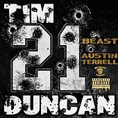 Play & Download Tim Duncan 21 by Beast | Napster