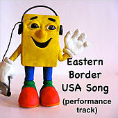 Eastern Border USA Song (Performance Track) by Kathy Troxel