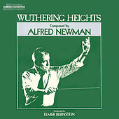 Play & Download Wuthering Heights by Elmer Bernstein | Napster