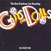 Guys & Dolls - The New Broadway Cast Recording by Frank Loesser