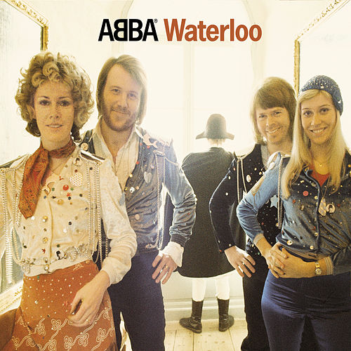 Play & Download Waterloo by ABBA | Napster