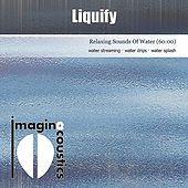 Liquify (Relaxing Sounds of Water) by Imaginacoustics