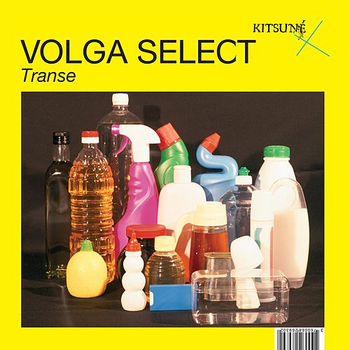 Transe by Volga Select