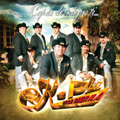 Play & Download Capaz De Todo Por Ti by K-Paz De La Sierra | Napster