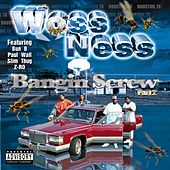 Play & Download Bangin' Screw Pt. 2 by Various Artists | Napster
