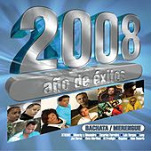 2008 Año De  Exitos Bachata Y Merengue by Various Artists
