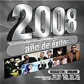 2008 Año De  Exitos Reggaeton Urbano by Various Artists