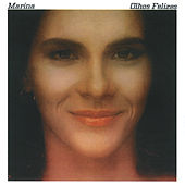 Play & Download Olhos Felizes by Marina Lima | Napster