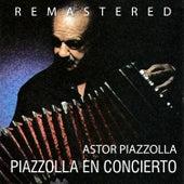 Piazzolla en concierto by Astor Piazzolla